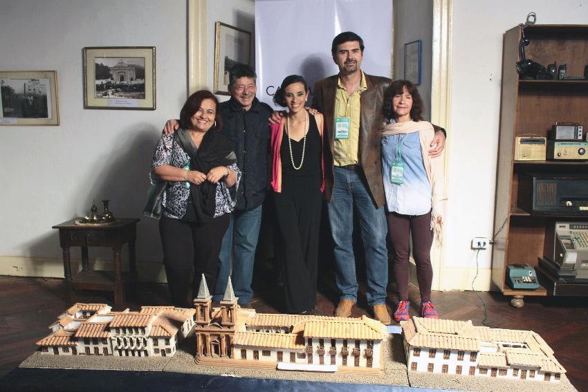 Adriana-Franco-Rafael-Bohorquez-Danilo-Santos- actores-colombianos
